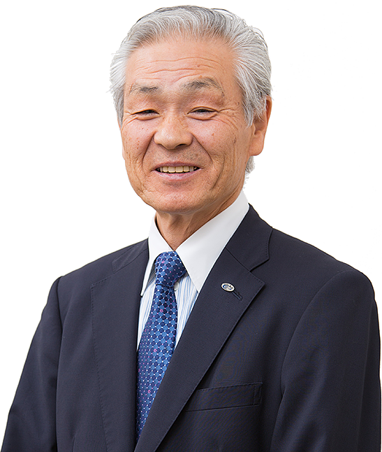代表取締役 高橋英明